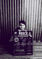 Reese One Year